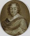 Constantijn Huygens (1596-1687). Dichter, secretaris van prins Frederik Hendrik en prins Willem II en eerste raad en rekenmeester van prins Willem III Rijksmuseum SK-A-4570.jpeg