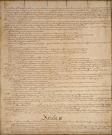 Is there anything in the U.S. Constitution about immigration? or equality of race?