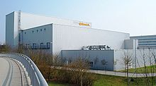 Continental Automotive, Regensburg.jpg