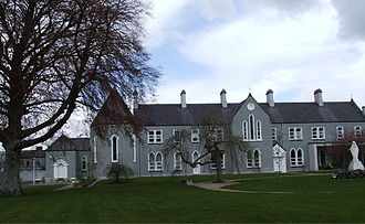 Sisters of Mercy - Convent of Mercy, Templemore, County Tipperary