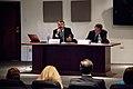 """Conversatorio- """"Resumen Geopolítico de los países involucrados en la primavera árabe"""" (8078262992).jpg"""