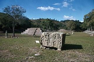 Pre-Columbian Honduras