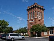 Cordage Park Tower