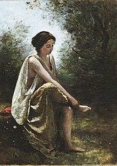 Eurydice blessée