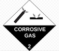 Corrosive gas 2 placard.png