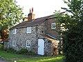 Cottage near Woolhampton - geograph.org.uk - 499.jpg