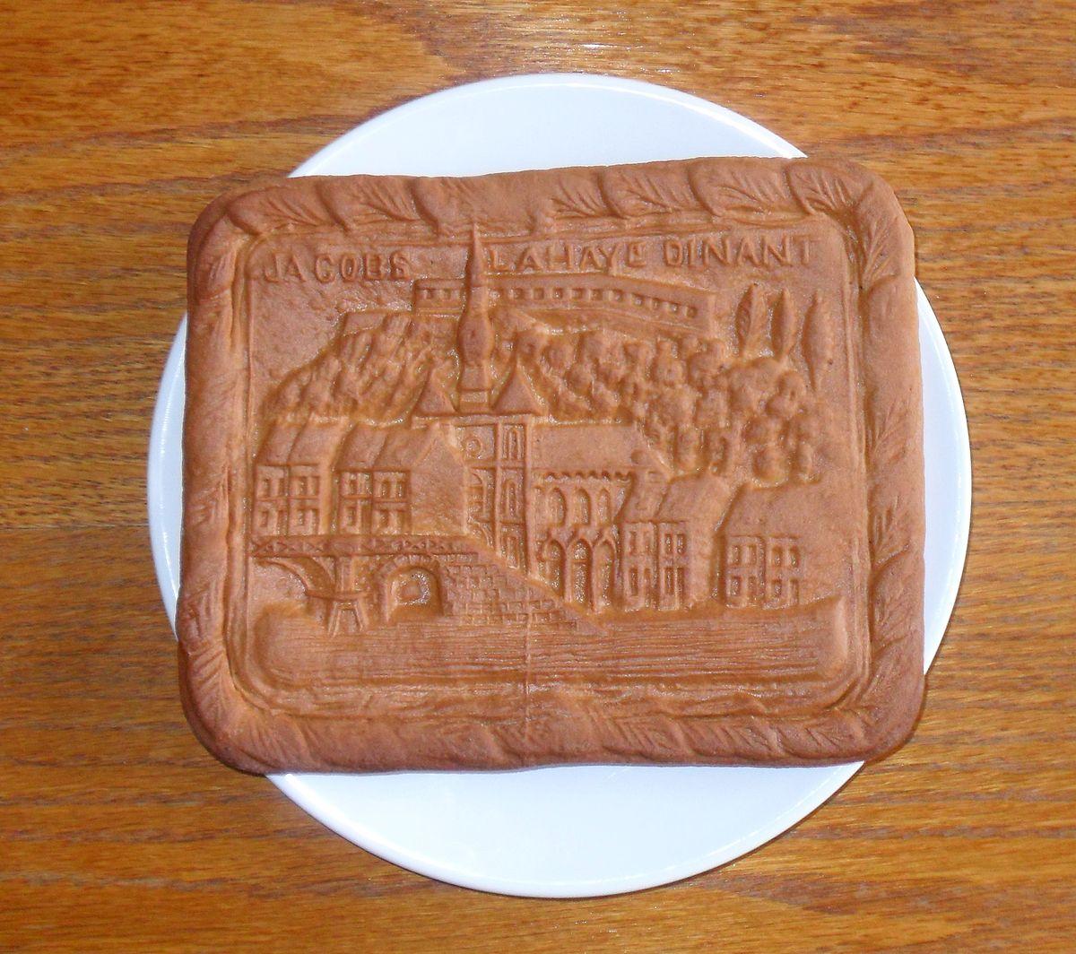 Couque de dinant wikip dia - Office du tourisme de dinant ...