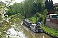 Coventry Canal, Bulkington Bridge - geograph.org.uk - 797145.jpg