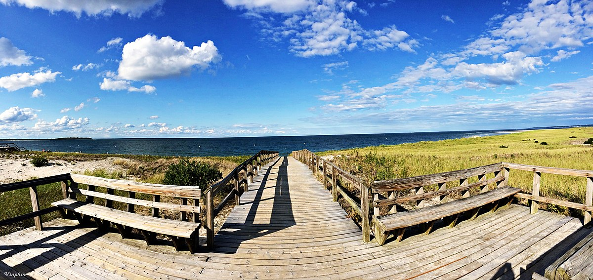 Wheeler >> Crane Beach - Wikipedia