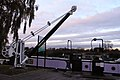 Crane and fuel pumps - Sawley Marina - geograph.org.uk - 611696.jpg