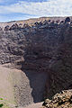 Crater rim volcano Vesuvius - Campania - Italy - July 9th 2013 - 12.jpg