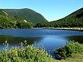 Crawford Notch and Lake - panoramio.jpg