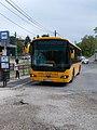 Credo H8 HÉV replacement bus, 2020 Mogyoród.jpg