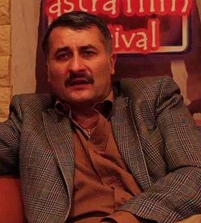 Cristi Puiu Romanian film director and screenwriter