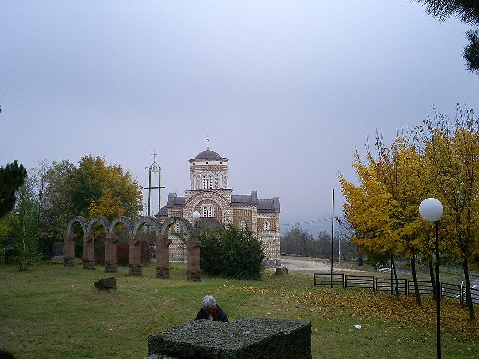 Crkva na Ljubicu1