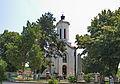 Crkva svetog Vaznesenja, Žabari.JPG