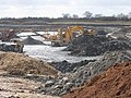 Crushing Cornbrash, Cotswold Community Land - geograph.org.uk - 143438.jpg