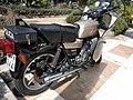 Cuerpo Nacional de Policía (España), motocicleta Sanglas 400, Policía Armada, DGP-Y4244 (44035822595).jpg
