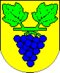 Coat of arms of Cugnasco
