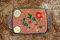 Cuisine of Iran آشپزی ایرانی 19-خوراک عدس.jpg