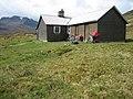 Culra Bothy - geograph.org.uk - 821447.jpg