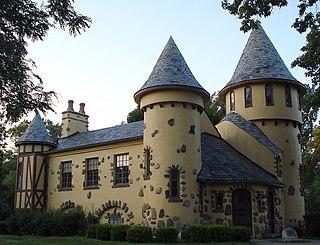 Owosso,  Michigan, MI, USA