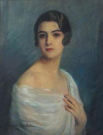 Pinacoteca do Estado de São Paulo - Image: Cyprien Eugène Boulet Vera Alves de Lima