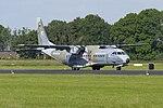 Czech Air Force, CASA C-295M, 0454 - 2016 KLu Open Dagen.jpg