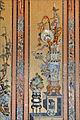 Décor du vestibule (Tombeau de Khai Dinh) (4378239373).jpg