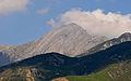 Düldül Dağı - Mount Düldül 03.JPG