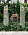 Dülmen, Alter Jüdischer Friedhof, Gedenkstein -- 2011 -- 1901.jpg