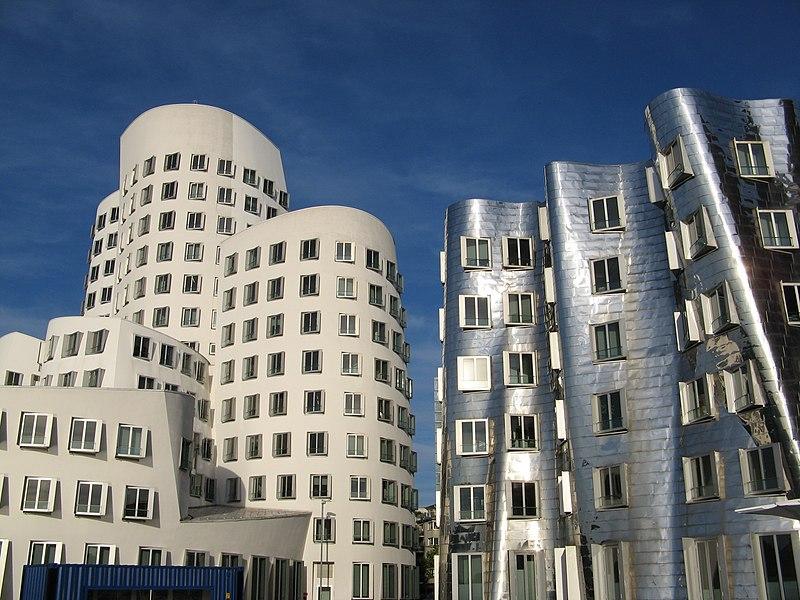 D%C3%BCsseldorf, Medienhafen.jpg