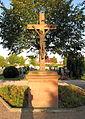 D-63322 Kapellenstraße Kreuz im Friedhof.jpg
