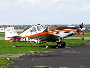D2-ECV, Ayres - S2R-T34 Turbo Thrush Lelystad (LEY - EHLE).JPG