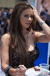 Will your Linsey dawn mckenzie pregnant boobs