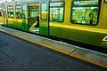 DART TRAIN AT THE PLATFORM - CONNOLLY RAILWAY STATION - panoramio (2).jpg