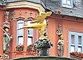 DEU Goslar Reichsadler auf Marktbrunnen MSZ090711.jpg