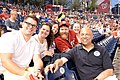 DHS Night at the Nats (27173938181).jpg