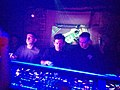 DJ Hype, Matrix, and Futurebound at Egg.jpg