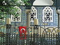 DSC04789 Istanbul - Türbe di Eyüp - Foto G. Dall'Orto 30-5-2006.jpg