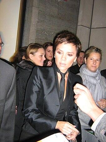 e03c52a678d Victoria Beckham - Wikiwand