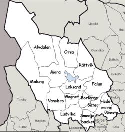 fjäll i dalarna karta Dalarna – Wikipedia fjäll i dalarna karta