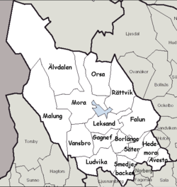 orter i dalarna karta Dalarna – Wikipedia orter i dalarna karta