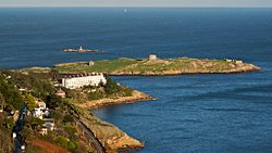 Dalkey Island and Sorrento Terrace viewed from Dalkey Hill.jpg