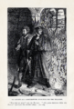 Dalziel Brothers - Sir Walter Scott - The Antiquary - Sir Arthur and Dousterswivel Searching for the Treasure.png