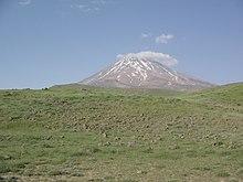 Damavand mount in Iran.jpg