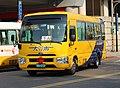 Danan Bus KKA-0259 at Beitou Station 20170410.jpg