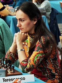 Daniela Nuțu-Gajić