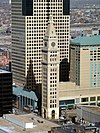 Daniels & Fisher tower in Denver Colorado.JPG