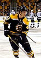 Danton Heinen Boston Bruins 2017.jpg